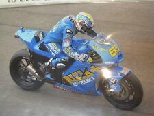 Photo Rizla Suzuki GSV-R #65 Loris Capirossi (ITA) MotoGP Dutch TT Assen 2009