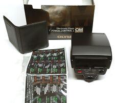 OLYMPUS OM-System  T Power Control 1
