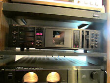 Nakamichi BX-300 3-Head Cassette Deck with Dolby B & C