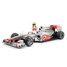 Lewis Hamilton Diecast Limited Edition Formula 1 Cars