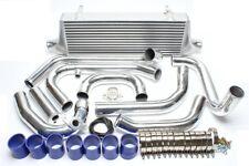 Intercooler Maggiorato in Alluminio per SUBARU IMPREZA WRX STI (GR)