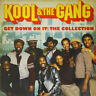 Kool & The Gang ‎– Get Down On It: The Collection - CD (2012) - Very Good