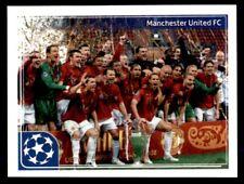 Panini Champions League 2011-2012 - 2007-08 Manchester United FC Legends No. 555