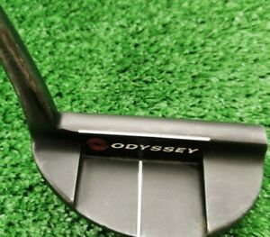 Odyssey White Hot Pro 9 Putter 35  inches, golf pride tour snsr grip