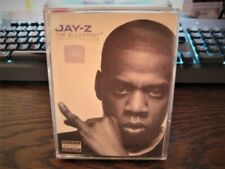 Jay Z The Blueprint 2 Sealed Rare Bulgarian Edition cassette Made in Bulgaria