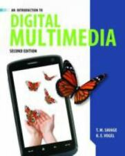 An Introduction to Digital Multimedia second edition