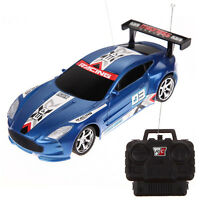 RC Radio Remote Control 1/24 Drift Speed Micro Racing Car Vehicle Toy Gift YJ