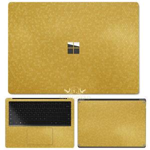 "SopiGuard 3M Avery Carbon Fiber Skin Full Body Microsoft Surface Laptop 3 13"""