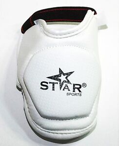 TaeKwonDo Foot pad Guard Protector TKD Martial Arts Sparring Instep Gear Karate