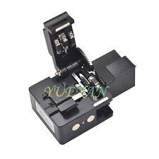 Original High Precision Fiber Cleaver Fiber Optic Cutter 16 Surface Blade FTTH T