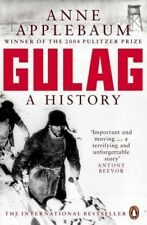 Gulag: A History of the Soviet Camps by Anne Applebaum (English) Paperback