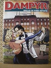 Dampyr Ballo di fine estate RiminiComix 2013 Cartoon Club Editore  (ML06)