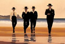 JACK VETTRIANO-Il BILLY BOYS-ART PRINT - 80x60cm