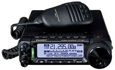 Yaesu FT-891 HF/6M Mobile Transceiver, All Mode, 100 Watts