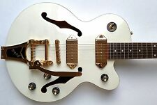Epiphone Limited Edition Wildkat ROYALE Electric Guitar Pearl White w/HSC