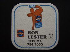 RON LESTER ERA TECOMA 7547000 COASTER