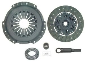 Clutch Kit Perfection Zoom Performance Stage 1 fits 91-98 Nissan 240SX 2.4L-L4