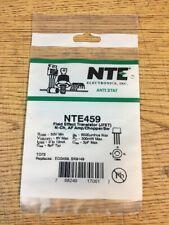 Nte459 Field Effect Transistor Jfet N Ch Af Ampchoppersw