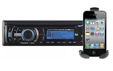 Dual Electronics XDMA6540 Multimedia Single DIN Detachable Car Stereo with