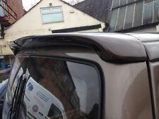 For VW T4 Transporter barn door rear roof spoiler wing sport line