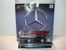 ALTAYA LA LEGENDE MERCEDES BENZ - SLR Mc LAREN 2004 au 1/43°