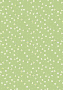 Picnic in the Park by Lewis and Irene - Super Cute Fabric