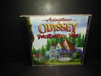 Adventures in Odyssey Print Crafter Plus CD ROM Windows B191