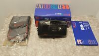 RICOH RW-1 Camera Fully Automatic 35mm AF Compact w/ Case Brand New Unused
