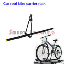 Car Roof 1 One Bike Carrier Bicycle Rack Top Universal Holder AU Stock