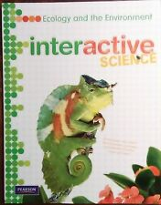 Pearson Interactive Science: Ecology and the Environment
