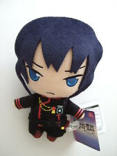 Yu Kanda Plush Figure Doll Stuffed Toy Anime D.Gray-man Hallow FuRyu