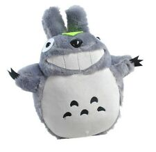 Japanese Anime STUDIO GHIBLI My Neighbor Totoro Plush Doll - 8.5'/ 21cm (Laugh)