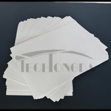 100Sheets A4 Quick Drying Dye Sublimation Transfer Paper Heat Press Printing