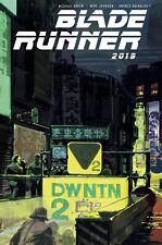 Blade Runner 2019 #8 Cover B Titan Comics PREORDER - SHIP DATE TBC