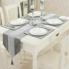 Tischband Tischläufer orientalisch weiß 28 cm x 5,00 m Tisch Deko Dekoration