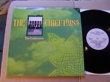 Chieftains, The Collection DLP M (-) M (-)/M (-) FOC, Castle Communication ccslp 220