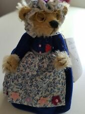 Deb Canham- WOLF/GRANDMA From The Red Riding Hood Collection -LE 328/1000 - New