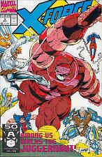 X-Force # 3 (Rob Liefeld) (USA, 1991)