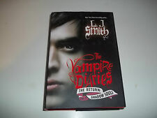 Vampire Diaries The Return Shadow Souls by L J Smith HC