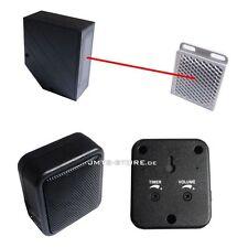 IR Infrarot Lichtschranke Alarm Flur Melder Haus Geschäft Laden Büro Alarmanlage