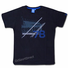 Everton FC Youth Pride T Shirt 10/11 years