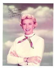 Doris Day-signed photo-30 JSA coa
