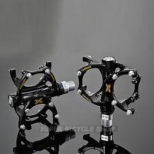 XPEDO XCF08MC TRAVERES Magnesium Pedal , Black