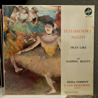 "TCHAIKOVSKY Ballets - Swan Lake (STPL 511.770) - 12"" Vinyl Record LP - SEALED"
