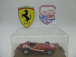 1/43 BRUMM F1 Ferrari Dino 246 F1 #1 Collins 1958