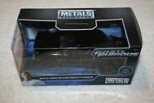 JADA TOYS METALS DIE CAST FAST AND FURIOUS BRIAN'S NISSAN SKYLINE 2000 GT-R 1:32