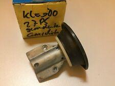 Gasschieber Membran Kawasaki KLE 500 27 PS