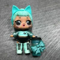 Glitter Troublemaker Doll Baby Big Sister Sparkle Serie Holiday Bling Baby Rare