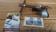 AMERICAN GIRL SAMANTHA STEREOSCOPE + PICTURES NIB RETIRED FREE SHIPPING