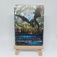 Shining Charizard GX - Custom Pokemon Card